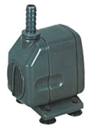 Submersible Pump for your NFT System